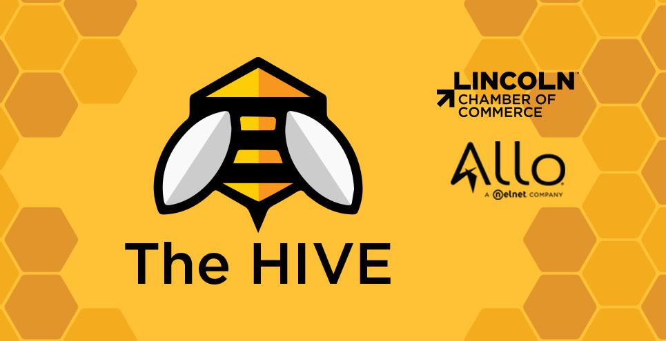 JOIN US FOR THE HIVE